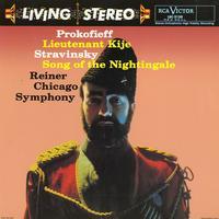 Reiner, Chicago Symphony Orchestra - Prokofiev: Lieutenant  Kije etc.