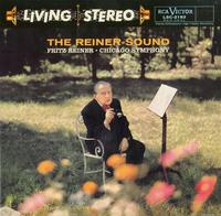 Reiner, Chicago Symphony Orchestra - The Reiner Sound