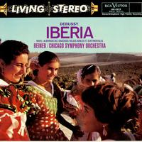 Reiner, Chicago Symphony Orchestra - Debussy: Iberia--Ravel: Alborado Del Gracioso, Valses Nobels Et Sentimentales -  Preowned Vinyl Record