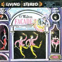 Fistoulari, Royal Opera House Orchestra, Covent Garden - Walton Facade Lecocq Mamzelle Angot