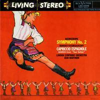 Martinon, London Symphony Orchestra - Borodin: Symphony No. 2 etc.