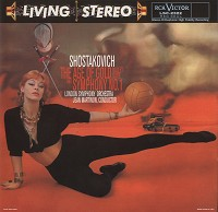 Martinon, London Symphony Orchestra - Shostakovich: The Age Of Gold etc.