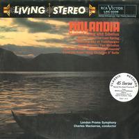 Mackerras, London Proms Symphony Orchestra - Finlandia
