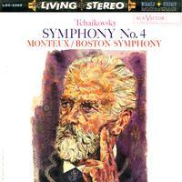 Pierre Monteux, Boston Symphony Orchestra - Tchaikovsky Symphony No. 4