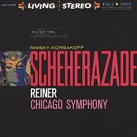 Fritz Reiner - Rimsky- Korsakov: Scheherazade -  Preowned Vinyl Record