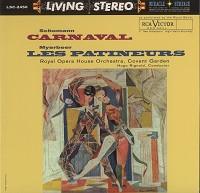 Rignold, Royal Opera House Orchestra, Covent Garden - Schumann: Carnaval etc.
