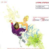 Reiner, Chicago Symphony Orchestra - Strauss Waltzes