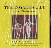 Ernest Ansermet-The Royal Ballet: Gala Performances