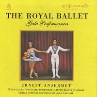 Ernest Ansermet; The Royal Ballet-The Royal Ballet