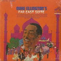 Duke Ellington and His Orchestra-Far East Suite
