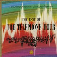 Various Artists - The Best Of The Telephone Hour