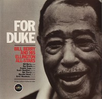 Bill Berry and His Ellington All-Stars-For Duke