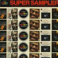 Various Artists - M&K Super Sampler