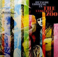 The Tangerine Zoo-Outside Looking In