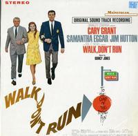 Original Soundtrack Recording-Walk, Don't Run
