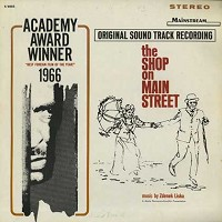 Original Soundtrack - The Shop On Main Street/stereo/m - -