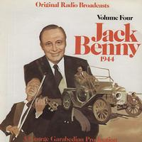 Original Radio Broadcast - Jack Benny 1944 Volume Four