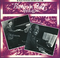 Various Artists - Piano In Style 1926-1930