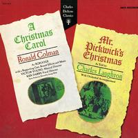 Ronald Colman - A Christmas Carol