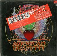 Various Artists/ Original Soundtrack-American Graffiti