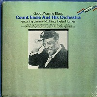 Count Basie and His Orchestra - Good Morning Blues
