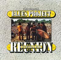 The Original Blues Project-Reunion in Central Park