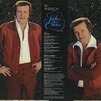 Bill Anderson - Ladies Choice