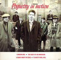 The Pogues - Poguetry in motion