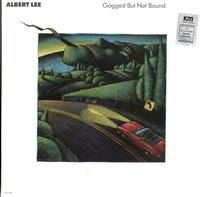 Albert Lee-Gagged But Not Bound