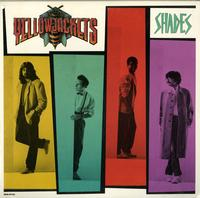 Yellowjackets - Shades