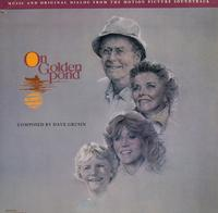 Dave Grusin - On Golden Pond [OST]