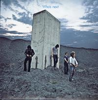 The Who-Who's Next
