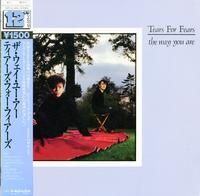 Tears For Fears-The Way You Are *Topper Collection