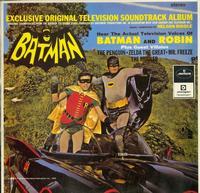 Original Soundtrack -Batman