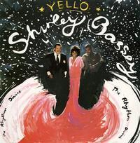 Yello with Shirley Bassey - The Rhythm Divine