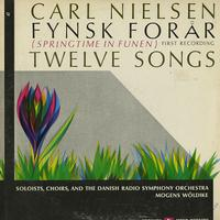 Woldike, Denmark Radio Symphony Orchestra - Nielsen: Fynsk Forar