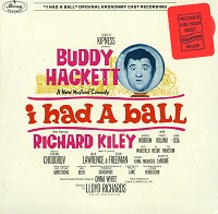 The Original Broadway Cast Recording - I Had A Ball