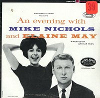 Original Cast Recording - An Evening With Mike Nichols And Elaine May