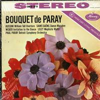 Paul Paray/Detroit Symphony Orchestra-Bouquet de Paray