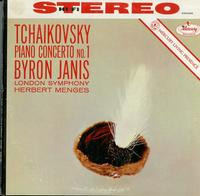 Janis, Menges, LSO-Tchaikovsky: Piano Concerto No. 1