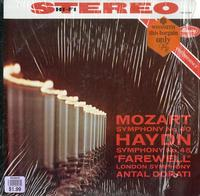 Antal Dorati/London Symphony Orchestra-Mozart:Symphony No.40