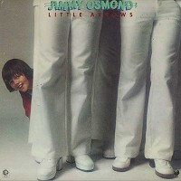 Jimmy Osmond - Little Arrows