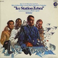 Original Soundtrack - Ice Station Zebra/m -