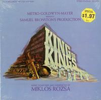 Miklos Rozsa - King of Kings