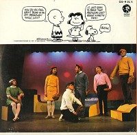 Original Cast Album - You're A Good Man, Charlie Brown
