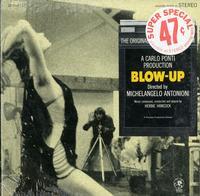 Original Motion Picture Soundtrack - Blow-Up Soundtrack
