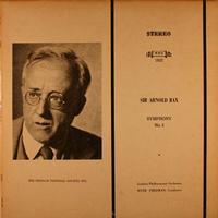 Fredman, LPO - Bax: Sym. No. 2