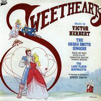 The Gregg Smith Singers - Herbert: Sweethearts