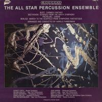 Harold Farberman-The All Star Percussion Ensemble