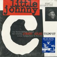 Johnny Coles - Little Jonny C